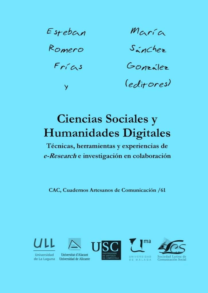 Ciencias sociales y humanidades digitales