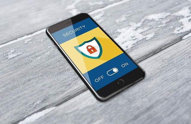 Cara Menjaga Keamanan Ponsel Smartphone Android