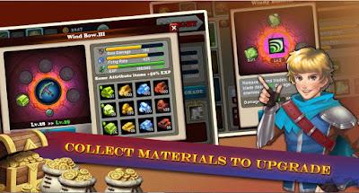 Update Terbaru Defender III Mod Apk Unlimited Money