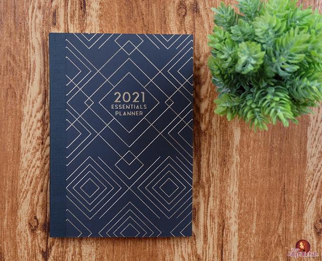 Matéria: Belle de Jour Power Planners 2021 | Querida Kitty Kittie Kath 7