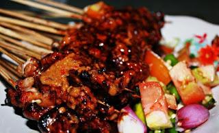 kuliner ekstrim di Malang