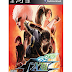 The King of Fighters 13 para PS3 mídia digital