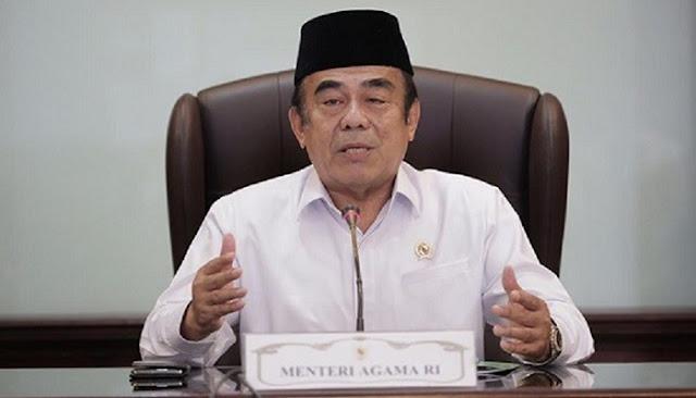 PPP: Menag Jangan Buat Jurang Pemisah Jemaah Masjid BUMN dan Masyarakat Umum
