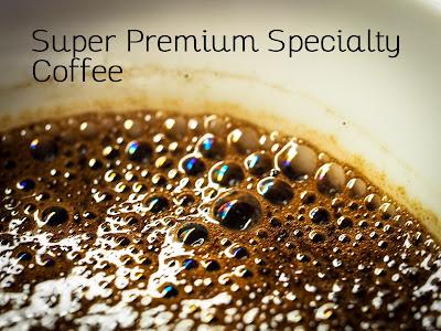 Menilai Kopi Super Premium Specialty sampai Kelas Off Grade