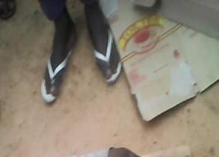 Corpse%2Bof%2Ba%2Bthree%2Byear%2Bold%2Bboy%2Bbelieved%2Bto%2Bhave%2Bbeen%2Bstrangled%2Bfound%2Binside%2Ba%2Bprimary%2Bschool%2Bin%2BKano Corpse of a three year old boy believed to have been strangled found inside a primary school in Kano