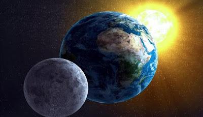 Liburan Ke Bulan Akan Terwujud Tahun 2026