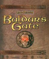 Baldur's Gate Rules