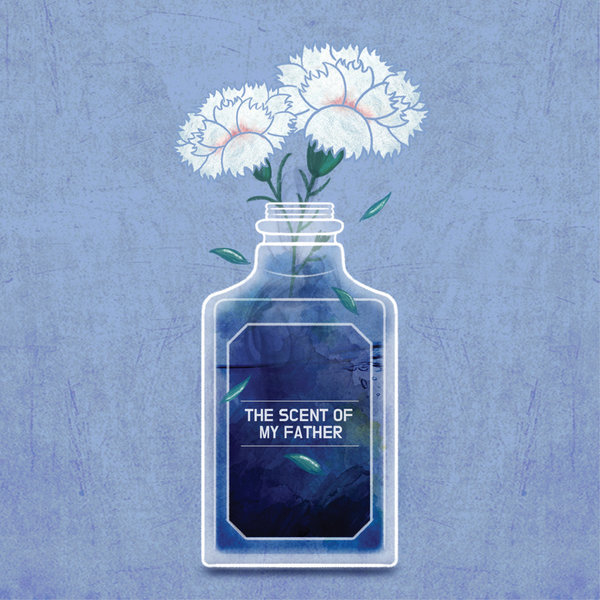 EunilKim – The Scent of My Father – Single