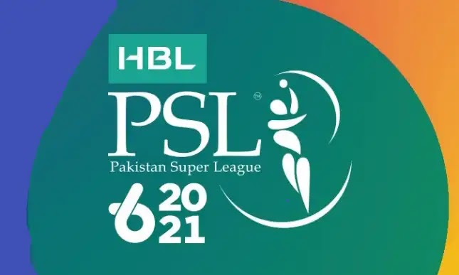 Here's the Official Schedule for the Remaining Matches of PSL 2021
