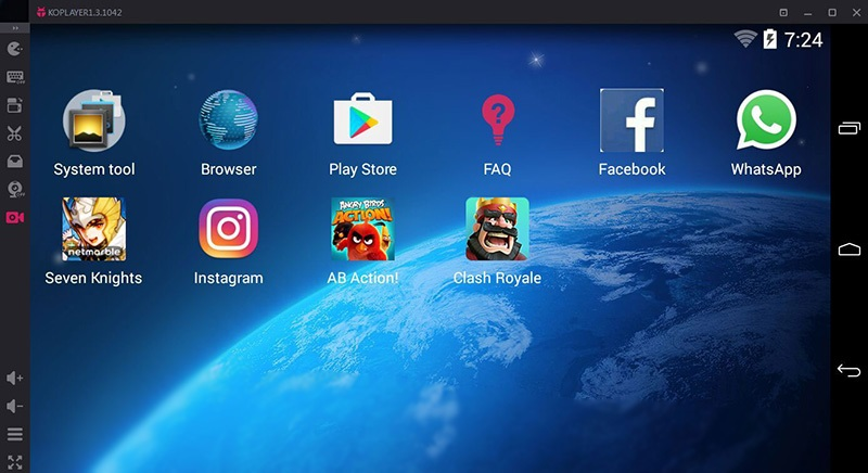 These Are The 8 Best Android Emulators to Play Smartphone