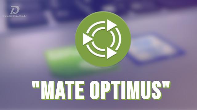 Nova versão do plugin Mate Optimus ganha suporte ao driver 435
