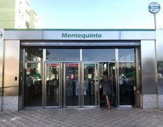 Bonito piso en venta en Montequinto