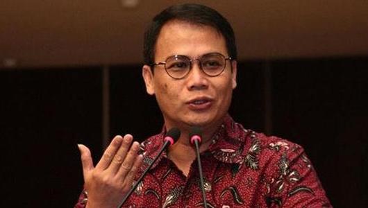 TKN Santai Hadapi Gugatan Sengketa Pilpres Prabowo-Sandi, Ahmad Basarah: Biasa-biasa Saja