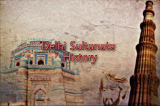 Delhi sultanate history