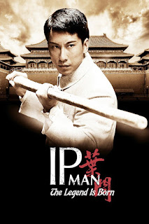 Download Film The Legend Of Reborn : Ip Man (2010) Subtitle Indonesia Full Movie