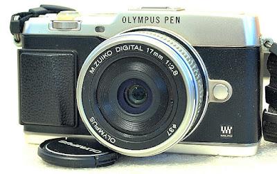 Olympus E-P5, M.Zuiko 17mm F2.8