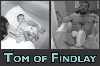 From Our Queer Art: Tom of Findlay interview