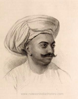 fateh-hyder-eldest-son-of-tipu-sultan