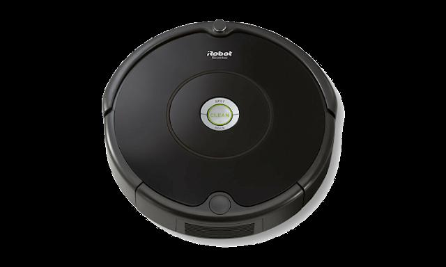 مكنسة روبوت رومبا iRobot Roomba 606