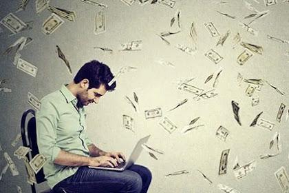 5 Situs Menulis Artikel Online Terbukti Membayar