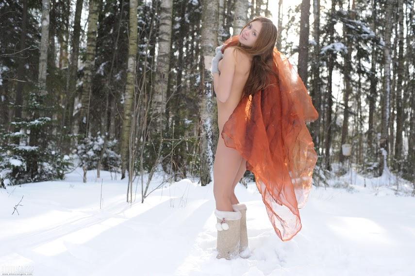 AmourAngels WINTER FOREST Original-size amourangels 06180