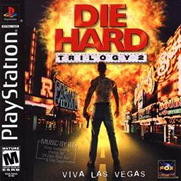 Die Hard Trilogy 2 - Viva Las Vegas - PS1 - ISOs Download