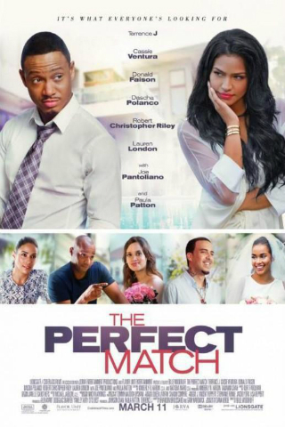 The Perfect Match [2016] [DVDR] [NTSC] [Subtitulado]