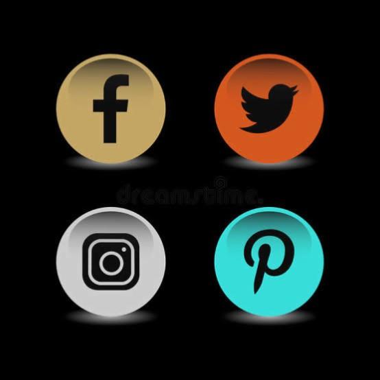 Instagram_twitter_facebook_pinterest