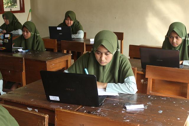 Bocoran Kisi - Kisi UNBK SMA/MA 2019 Pahami Rumus Pasti Bisa Mengerjakan
