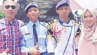 Terdakwa Pembunuhan Siswa SMA Taruna Nusantara mau Sekolah Agama Usai Jalani Hukuman