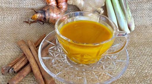Minuman Herbal yang Menyehatkan Tubuh