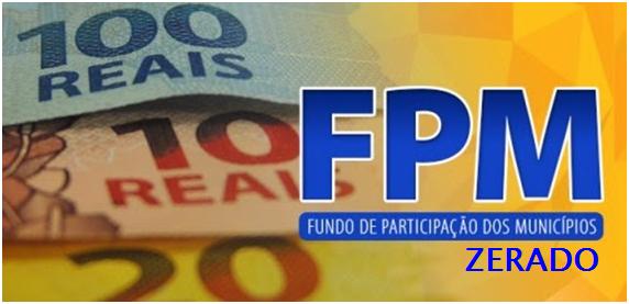 Resultado de imagem para MUNICÍPIOS DO RN TÊM O FPM ZERADO NO PRIMEIRO REPASSE DE JULHO, SÃO 44