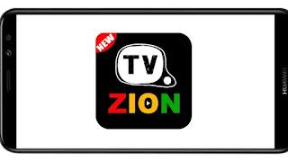 تحميل تطبيق TVZion  mod apk Pro بالنسخة المدفوعة و بدون اعلانات بأخر اصدار(Unlocked ZionClub/PRO),مدفوع,مهكر,مكرك,بدون اعلانات ,بأخر اصدار