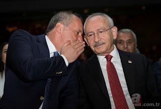 CHP'de kurultay savaşı! Kemal Kılıçdaroğlu'na kötü haber.