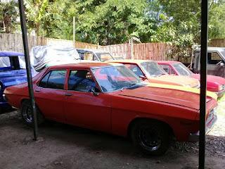 FORSALE Holden Kingswood 1972 Siyaap Blaaarr