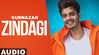 New Punjabi Song Zindgi Lyrics