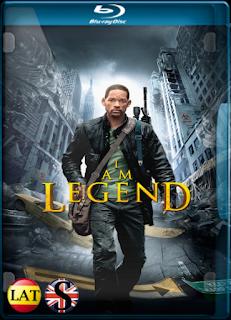 Soy Leyenda (2007) REMUX 1080P LATINO/INGLES