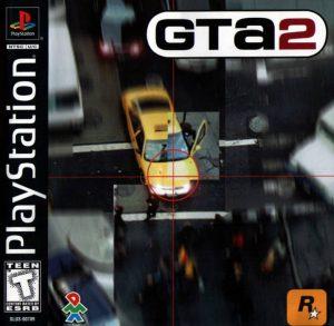 Download  Grand Theft Auto 2/Gta 2 - Torrent (Ps1)