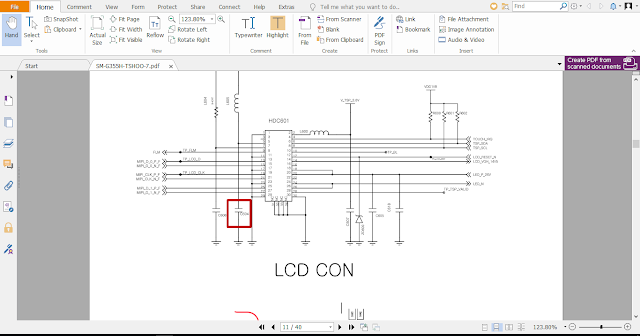 Download Gratis All Schematics Samsung Terbaru