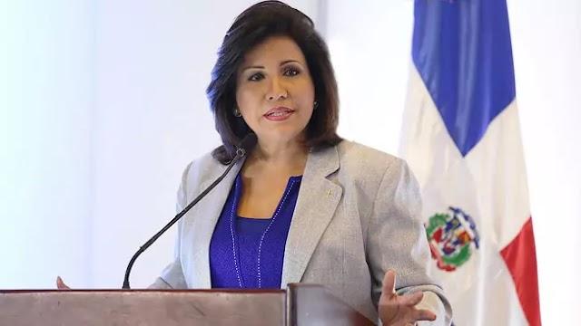 """Margarita Cedeño: """"el voto automatizado es un paso de avance que hemos dado"""""""