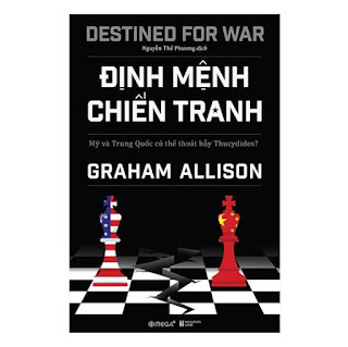 Định Mệnh Chiến Tranh ebook PDF EPUB AWZ3 PRC MOBI