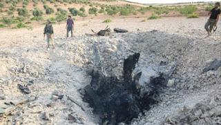 Oposisi Tembak Jatuh Jet Suriah, Pasukan Rezim Dekati Pintu Masuk Idlib