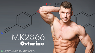 Ostarine for sale