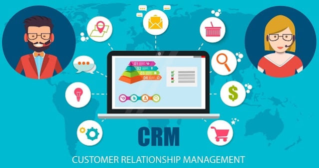 how different industries use crm software solutions customer relationship management