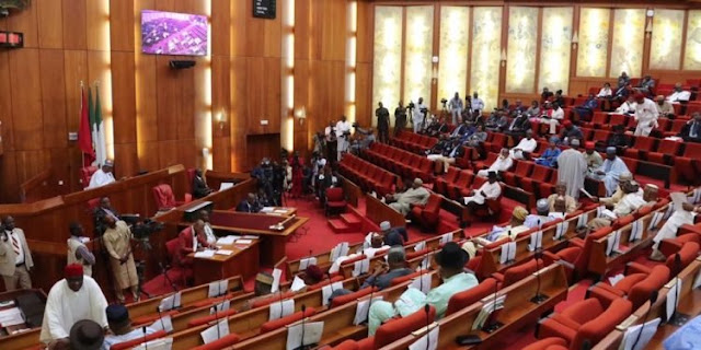 COVID-19: Senate moves to legalise virtual Court proceedings