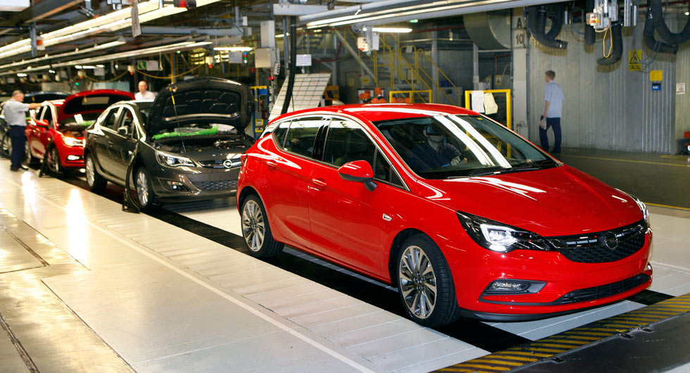 Peugeot maker PSA has reached a deal to buy Opel and Vauxhall