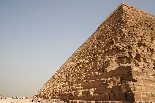 Which country has the most pyramids; Sudan is the answer.