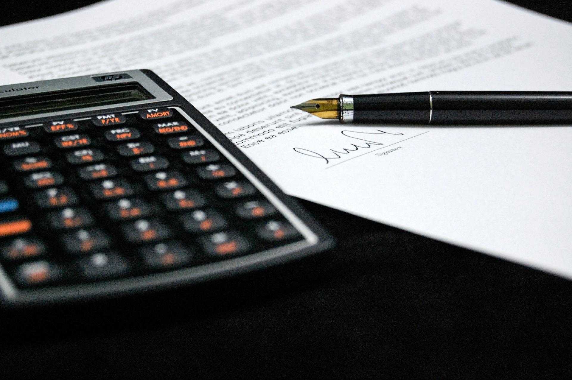 El error inexcusable en el cálculo de la indemnización por despido