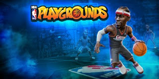Download Game NBA Playgrounds Full Repack