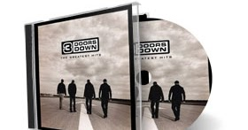 3 doors down away from the sun rar